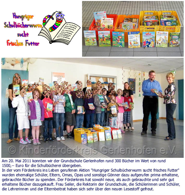 Artikel Bücheraktion kl